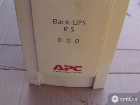 Продам АРС- 800 блок бесперебойник. Фото 3.