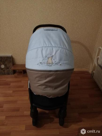 Отличная детская коляска Zippy,  tutis tapu-tapu. Фото 1.