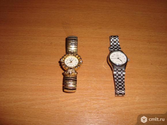 Наручные часы. Фото 1.