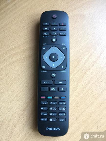 """Philips 22""""(56см) Full HD LED, DVB-T2, новый. Фото 5."""