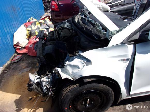 Разборка Хундай Солярис 2.Hyundai Solaris 2.2018г.. Фото 4.