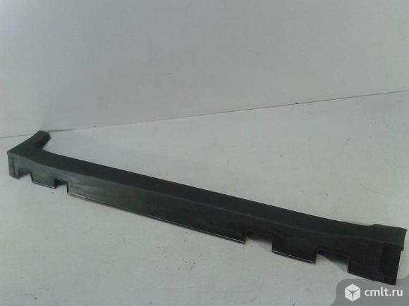 Накладка порога правого HYUNDAI CRETA 15- б/у 87752M0000 4*. Фото 1.