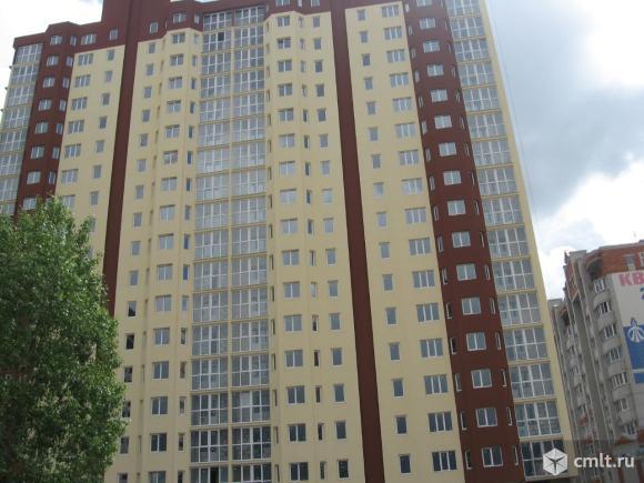 2-комнатная квартира 82 кв.м