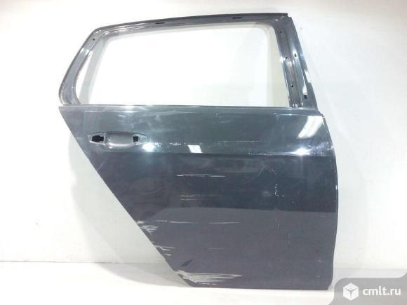 Дверь задняя правая VW GOLF VII 12- б/у  5G4833056AB 3*. Фото 1.