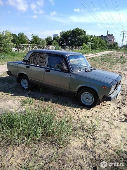 ВАЗ (Lada) ВАЗ 21074 - 2010 г. в.. Фото 1.