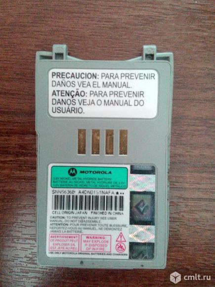 Аккумулятор Motorola T190 T191