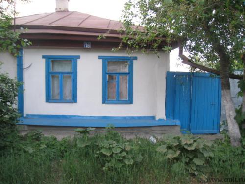 Серго ул. Полдома, 60 кв.м, 3 комнаты, 3 сотки