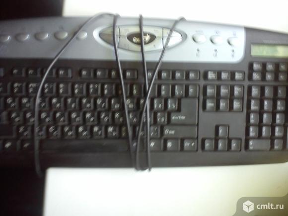 Клавиатура Genius K641 , GEMDIRD