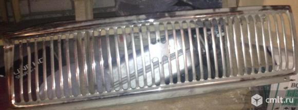Решётка радиатора волга 3102. Фото 1.