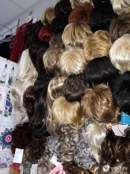 купить парик в воронеже