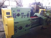 Токарный станок ДИП 300, РМЦ 1500 мм, состояние отличное, направляющие без износа.