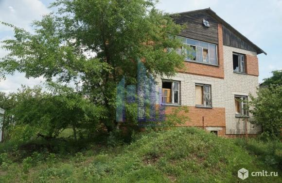 Дом 200 кв.м. Фото 3.