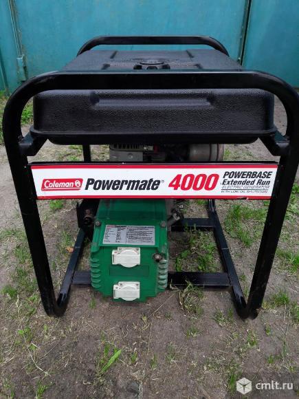 Бензогенератор Powermate 4000 USA