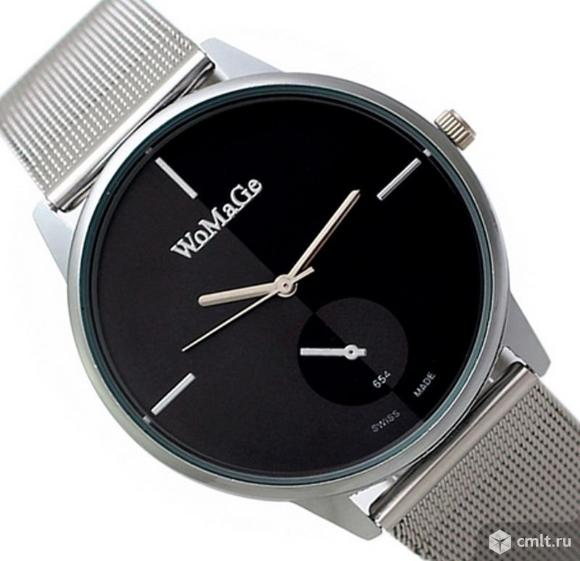 Женские часы WoMaGe разные новые. Фото 1.