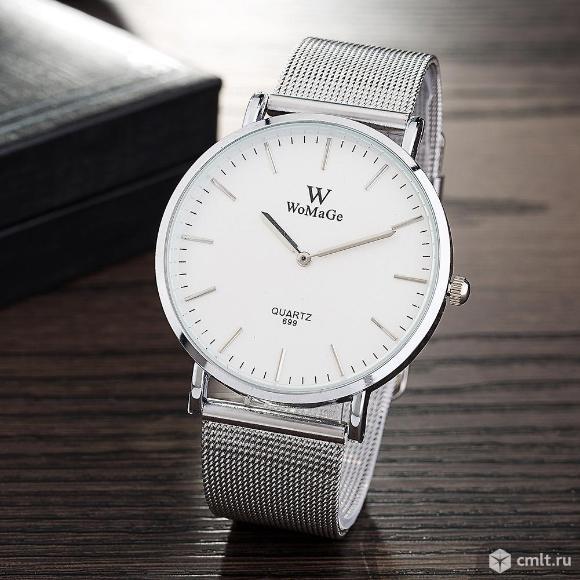 Женские часы WoMaGe разные новые. Фото 4.
