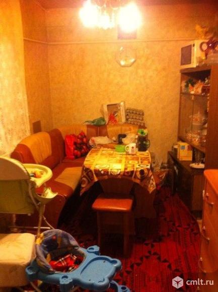 Красненькая ул. Дом, 50/40/4.5 кв.м, кирпичный. Фото 9.