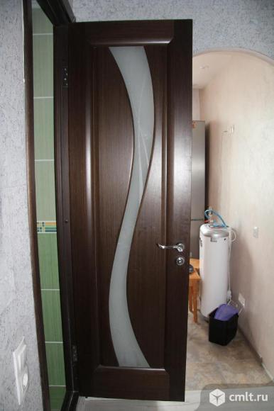 Дверь. Фото 3.