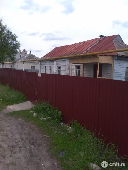 Дом 60 кв.м. Фото 8.