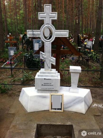 Гранитно-мраморная мастерская «Мемориал»