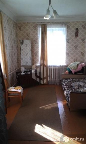 Дом 66 кв.м
