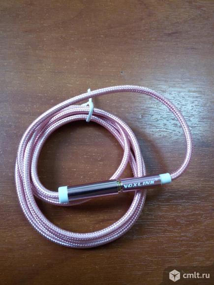 Аудио кабель 3.5 jack