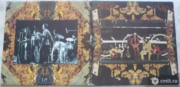 """Грампластинка (винил). Гигант [12"""" LP]. Nitty Gritty Dirt Band. All The Good Times. © 1971. U.S.A.. Фото 1."""