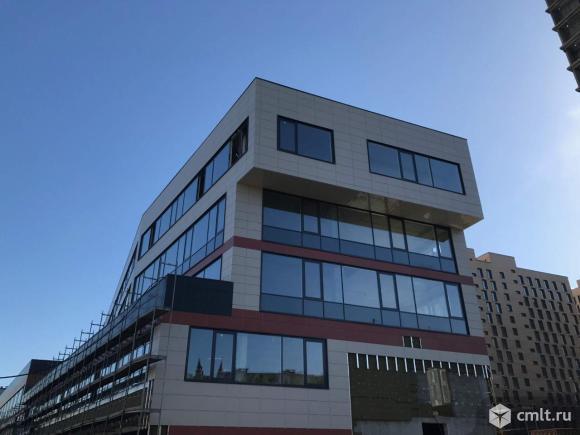 Продажа офисного помещения 106,1 кв.м, м. Зорге