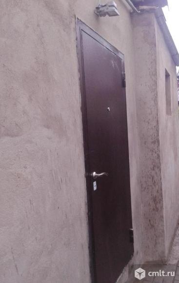 Часть дома 22 кв.м