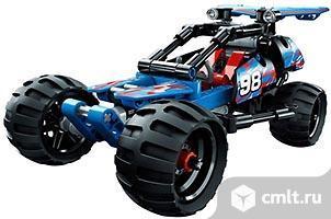 Lego Technic Багги с инерционным двигателем 42010