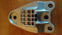 для Daewoo Gentra Кронштейн двигателя передний правый номер 95076630