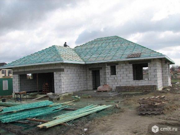 Строительство домов, коттеджей под ключ.. Фото 8.