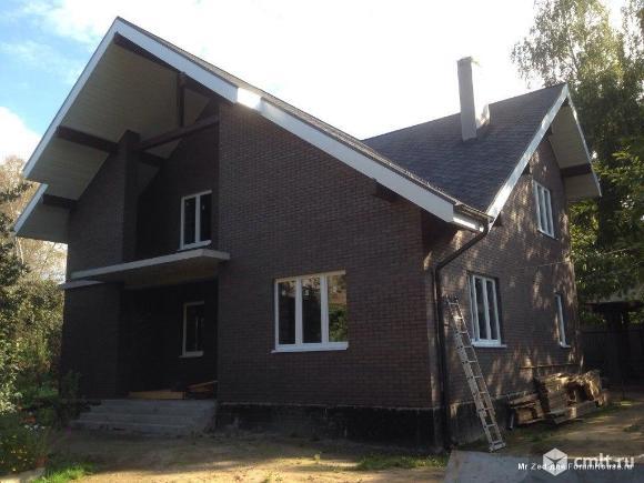 Строительство домов, коттеджей под ключ.. Фото 1.