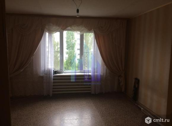 3-комнатная квартира 60,3 кв.м