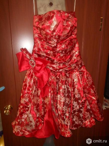 Выпускное / вечернее платье