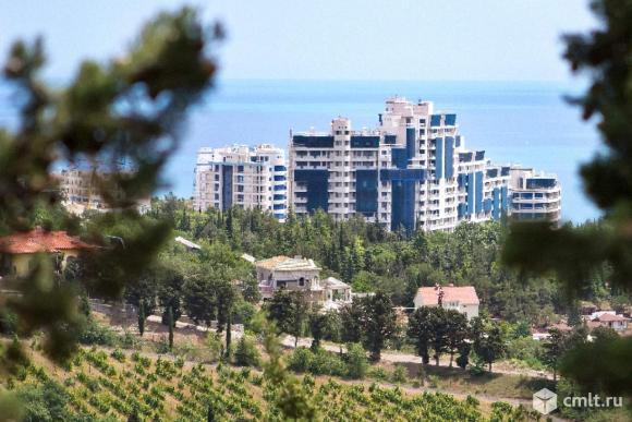 Продается квартира, Крым, Ялта, Гурзуф.