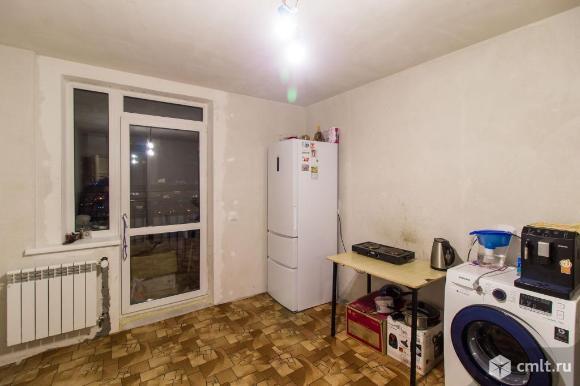 Продается 1-комн. квартира 41.1 кв.м, м.Уральская