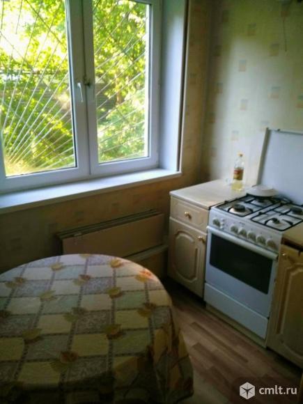 Продается 1-комн. квартира 34.5 м2, м.Щелковская