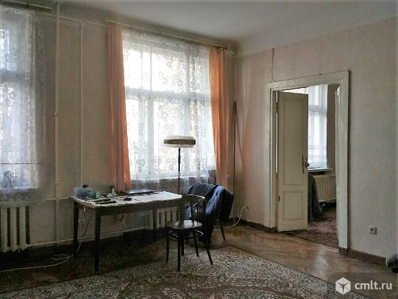 Продается 2-комн. квартира 53.8 м2