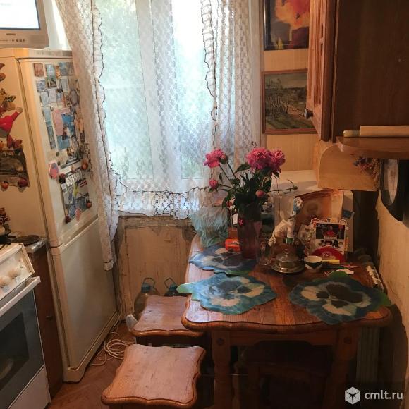 1-комнатная квартира 32,6 кв.м
