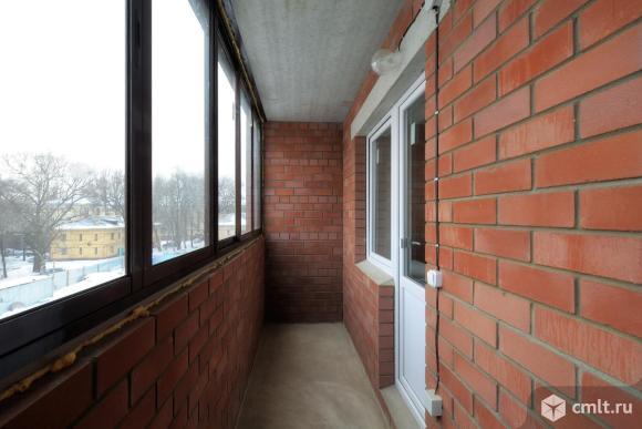 2-комнатная квартира 64,2 кв.м