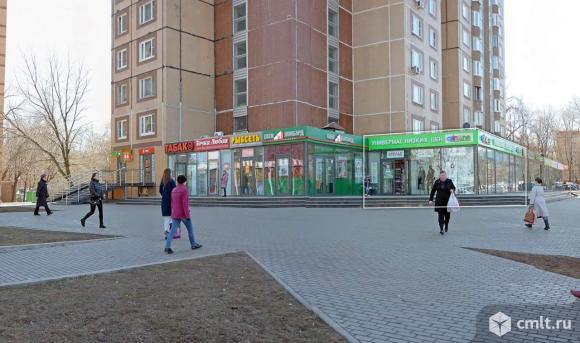 Продажа бизнеса 687.6 м2, м.Бабушкинская,