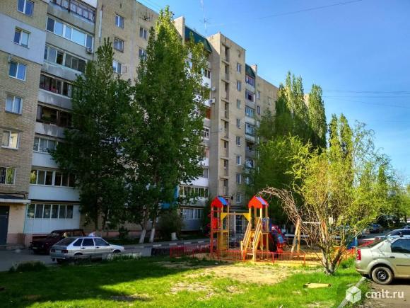 1-комн. квартира 38 кв.м, 3-я степная,8,Саратов