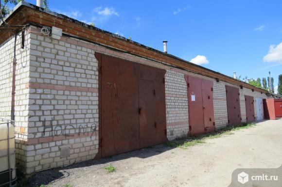 Капитальный гараж 57,1 кв. м Прибой-2. Фото 1.