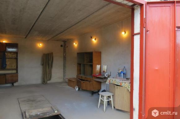 Капитальный гараж 57,1 кв. м Прибой-2. Фото 3.