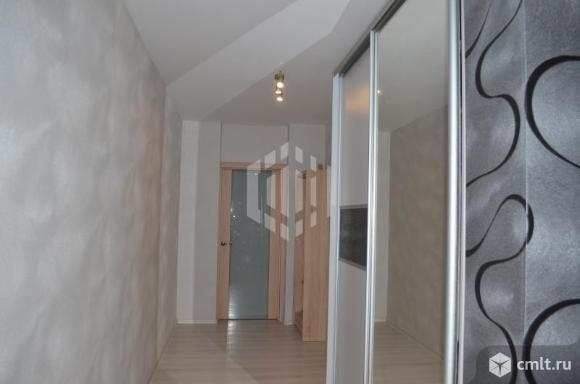 2-комнатная квартира 73 кв.м