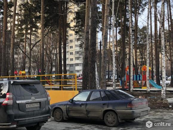 Продается 1-комн. квартира 36 м2, м.Уральская