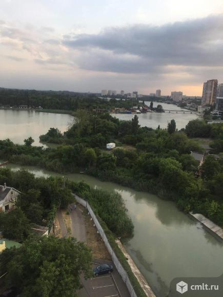Продается 3-комн. квартира 84 м2, Краснодар