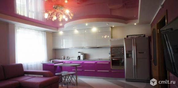 Продается 3-комн. квартира 89 кв.м, Иркутск
