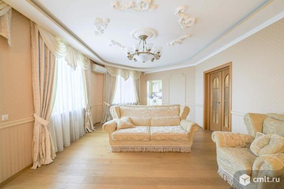 Продается 3-комн. квартира 127 кв.м, м.Динамо