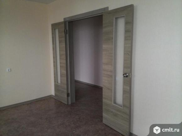 Артамонова ул., позиция 16. Однокомнатная квартира